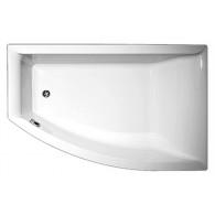 Акриловая ванна Vagnerplast Veronela 160х105 OFFSET R