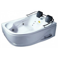 Акриловая ванна Appollo TS-0919 R II без г/м